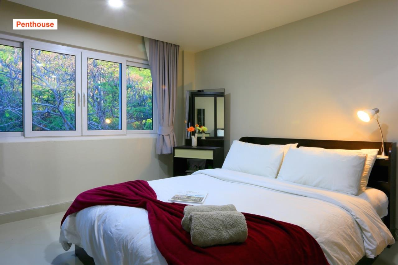 Signature Realty ( Thailand ) Co Ltd Agency's 4 Storey Luxury Serviced Apartment fully furnished for Sale - Pratamnak 29