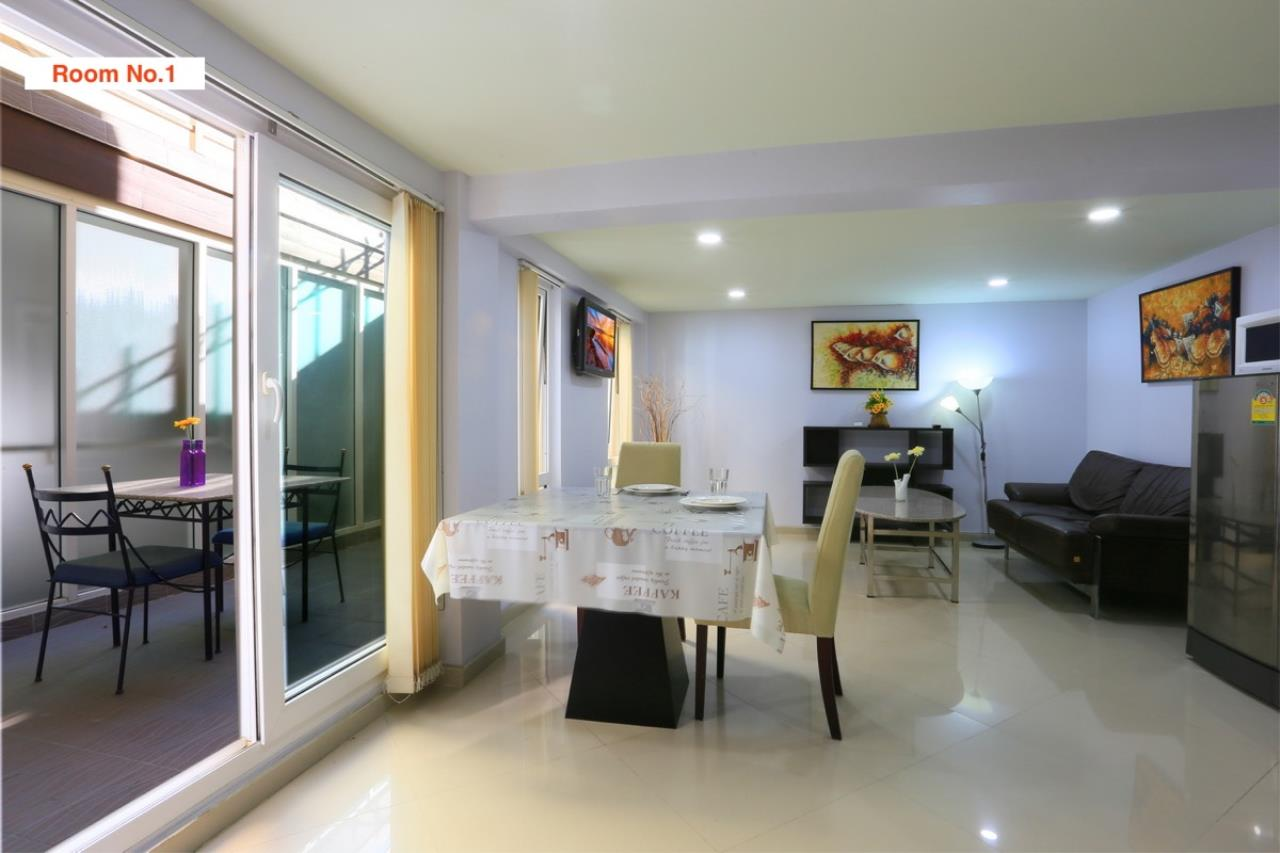 Signature Realty ( Thailand ) Co Ltd Agency's 4 Storey Luxury Serviced Apartment fully furnished for Sale - Pratamnak 47