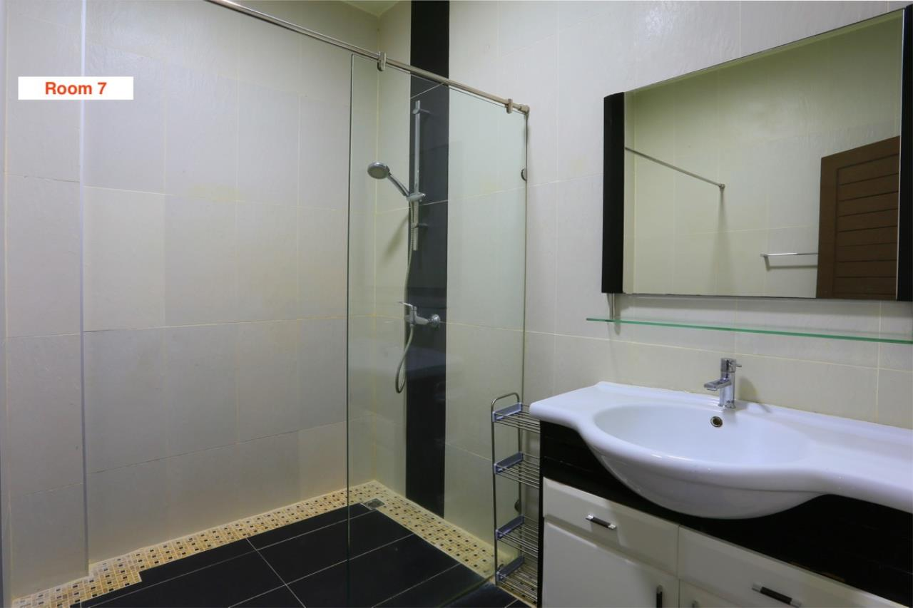 Signature Realty ( Thailand ) Co Ltd Agency's 4 Storey Luxury Serviced Apartment fully furnished for Sale - Pratamnak 4