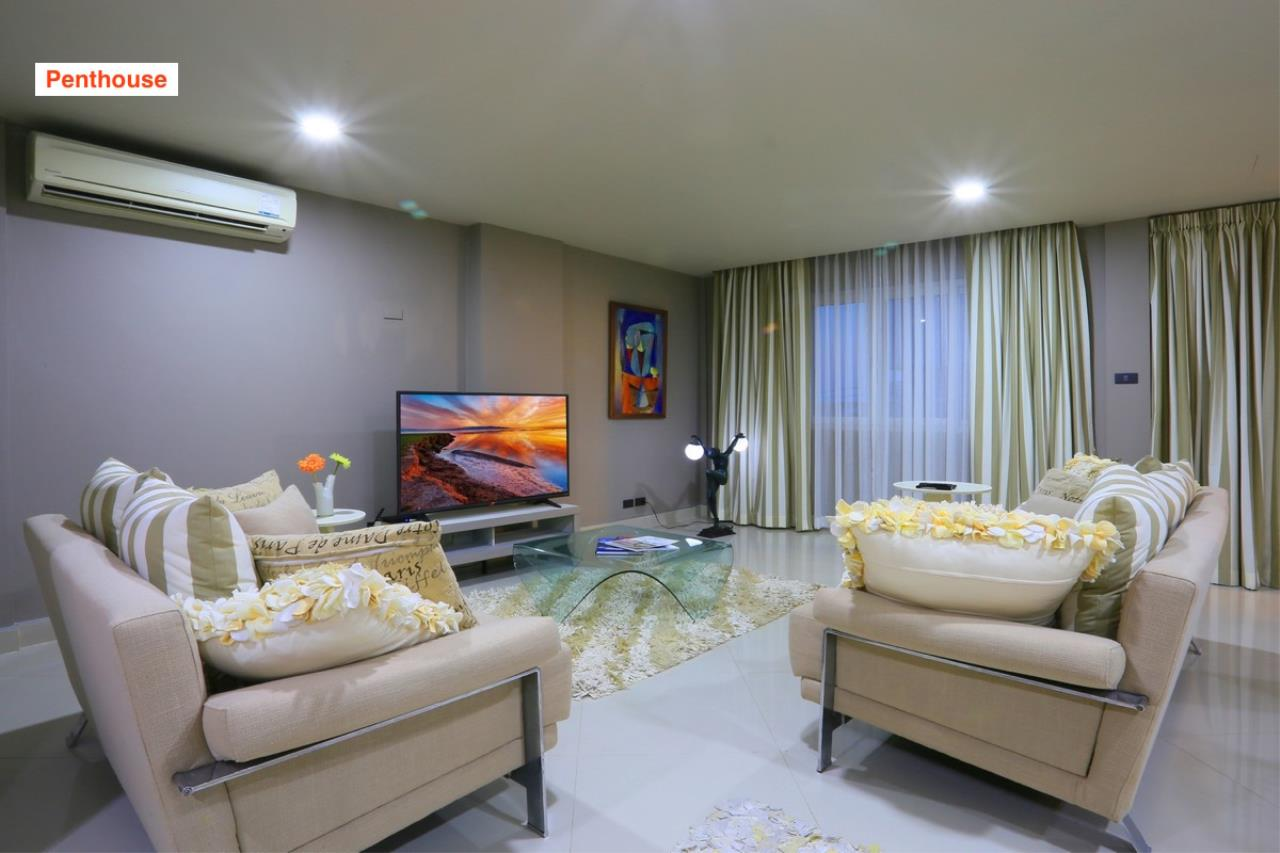 Signature Realty ( Thailand ) Co Ltd Agency's 4 Storey Luxury Serviced Apartment fully furnished for Sale - Pratamnak 32