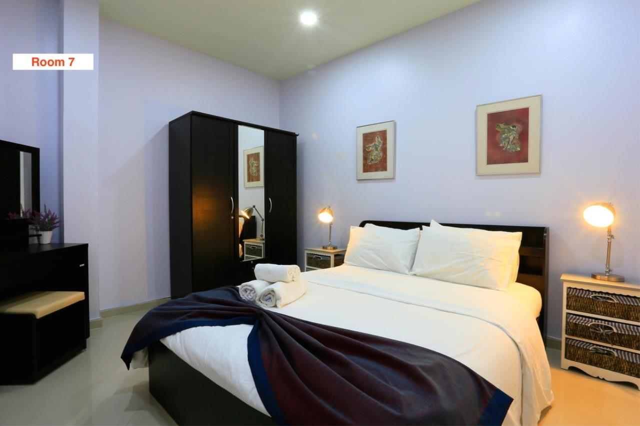 Signature Realty ( Thailand ) Co Ltd Agency's 4 Storey Luxury Serviced Apartment fully furnished for Sale - Pratamnak 5