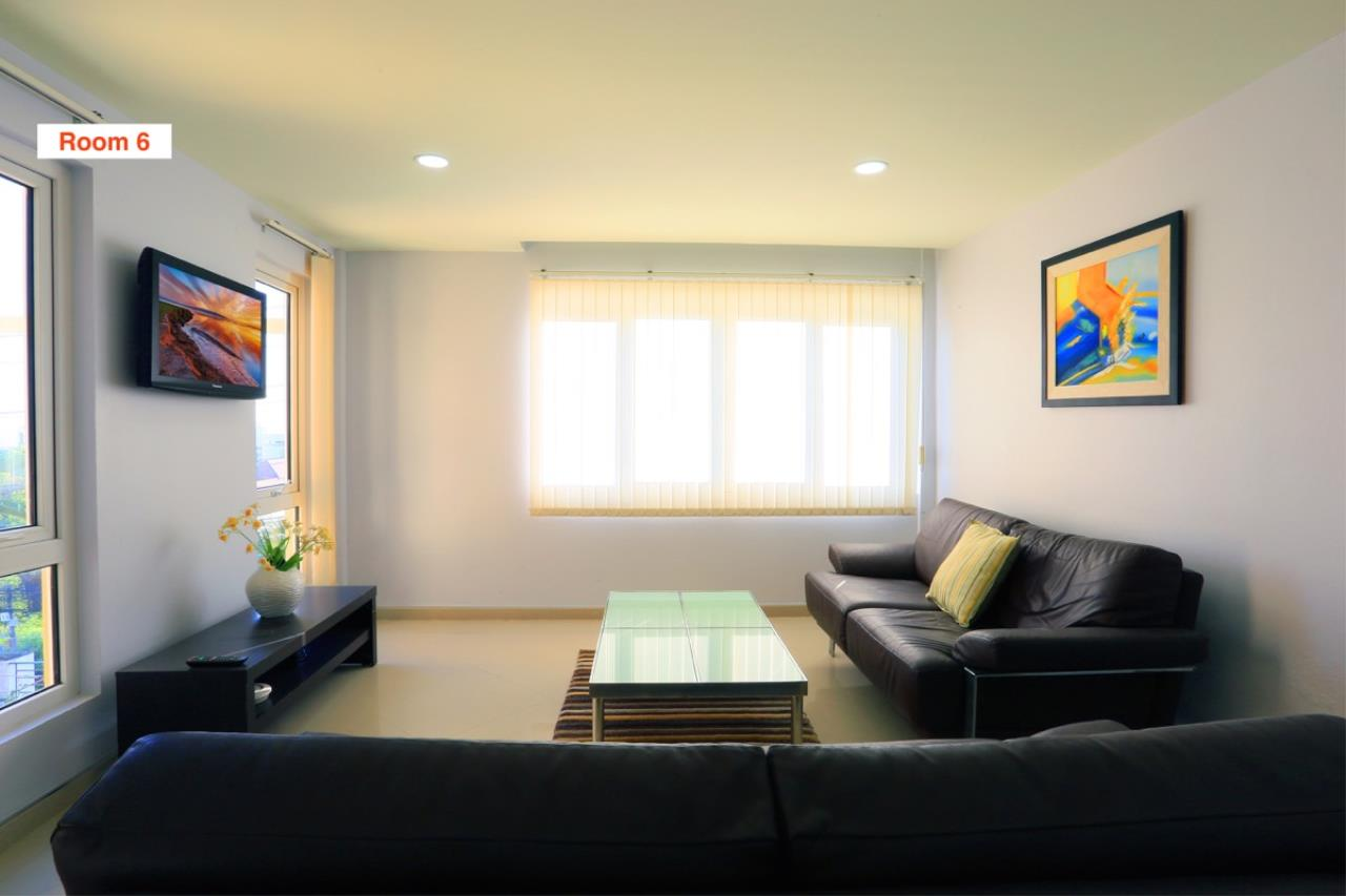 Signature Realty ( Thailand ) Co Ltd Agency's 4 Storey Luxury Serviced Apartment fully furnished for Sale - Pratamnak 13