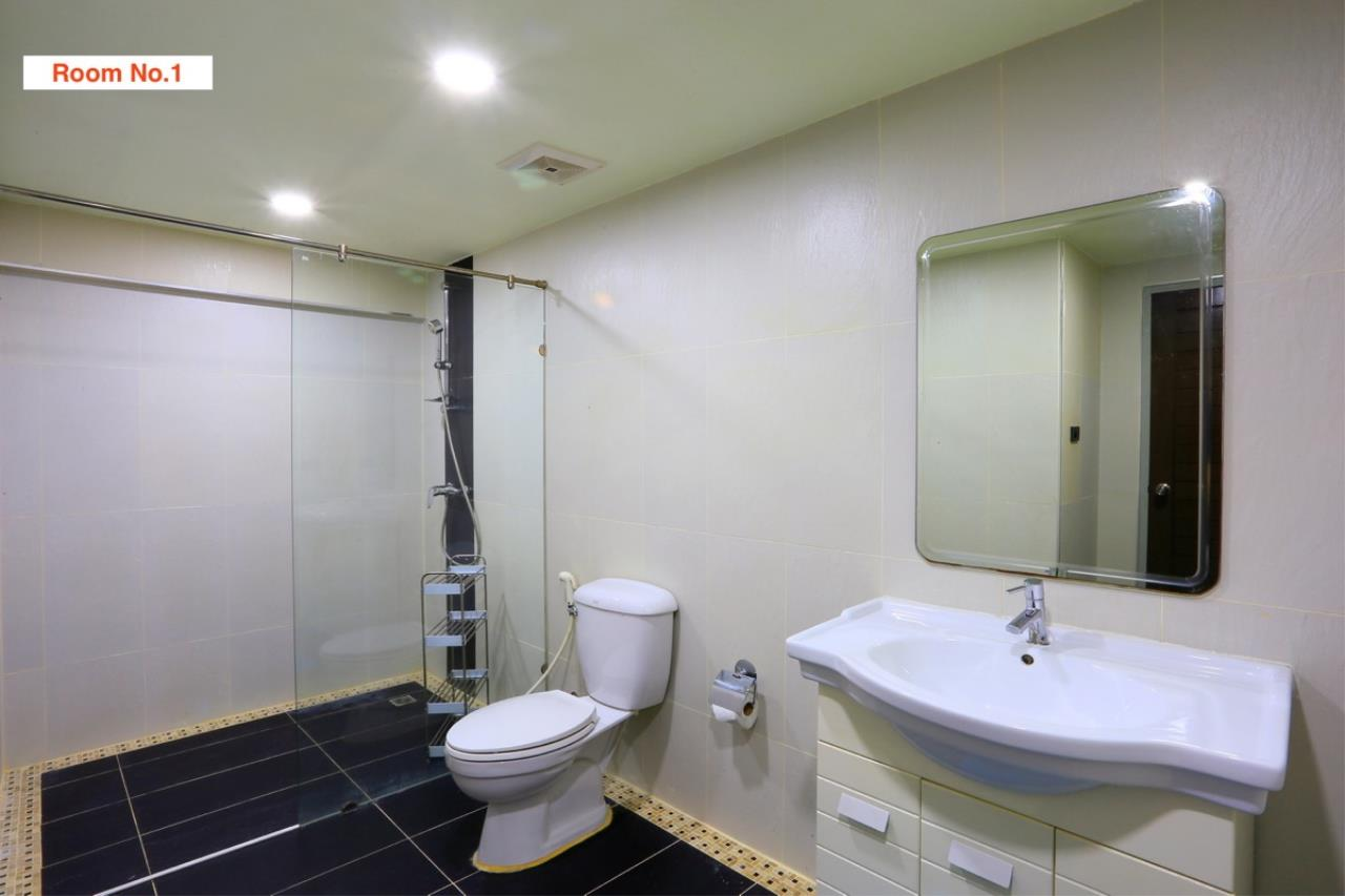 Signature Realty ( Thailand ) Co Ltd Agency's 4 Storey Luxury Serviced Apartment fully furnished for Sale - Pratamnak 44
