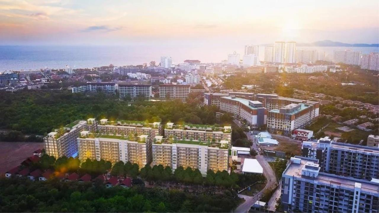 Signature Realty ( Thailand ) Co Ltd Agency's DUSIT GRAND PARK II 3
