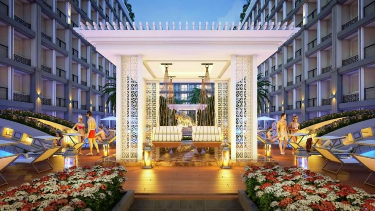 Signature Realty ( Thailand ) Co Ltd Agency's DUSIT GRAND PARK II 8