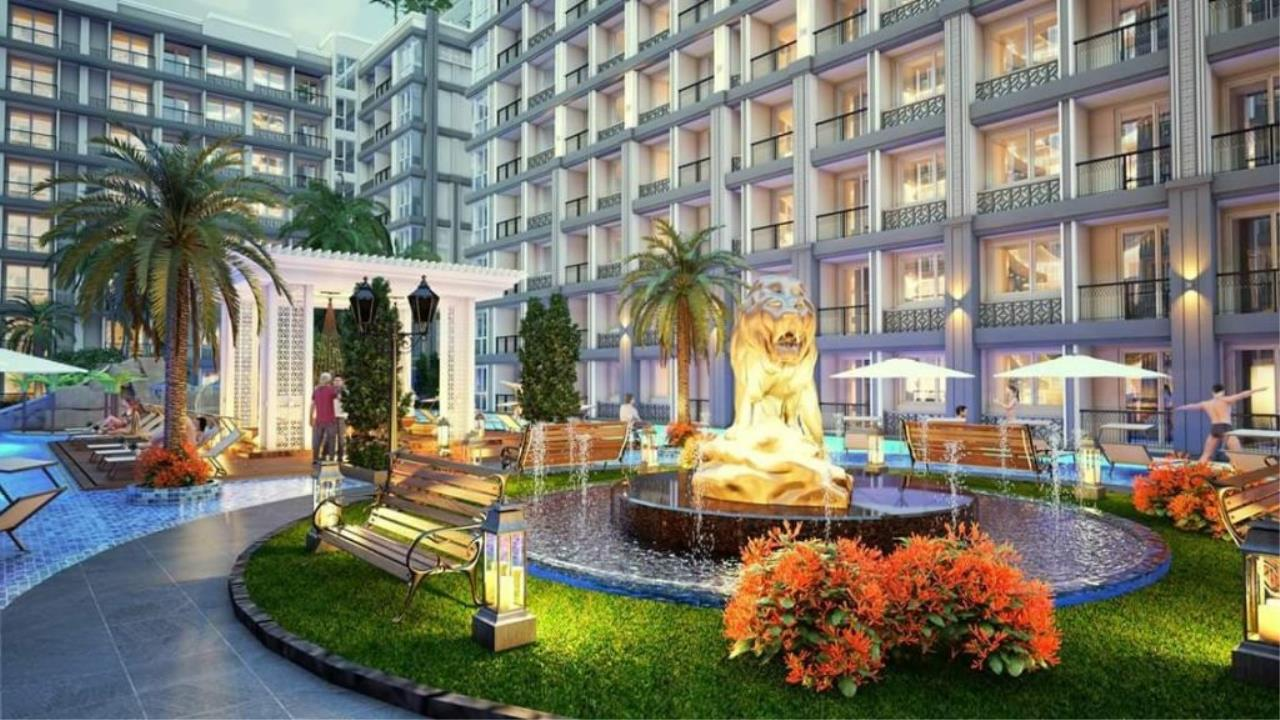 Signature Realty ( Thailand ) Co Ltd Agency's DUSIT GRAND PARK II 12