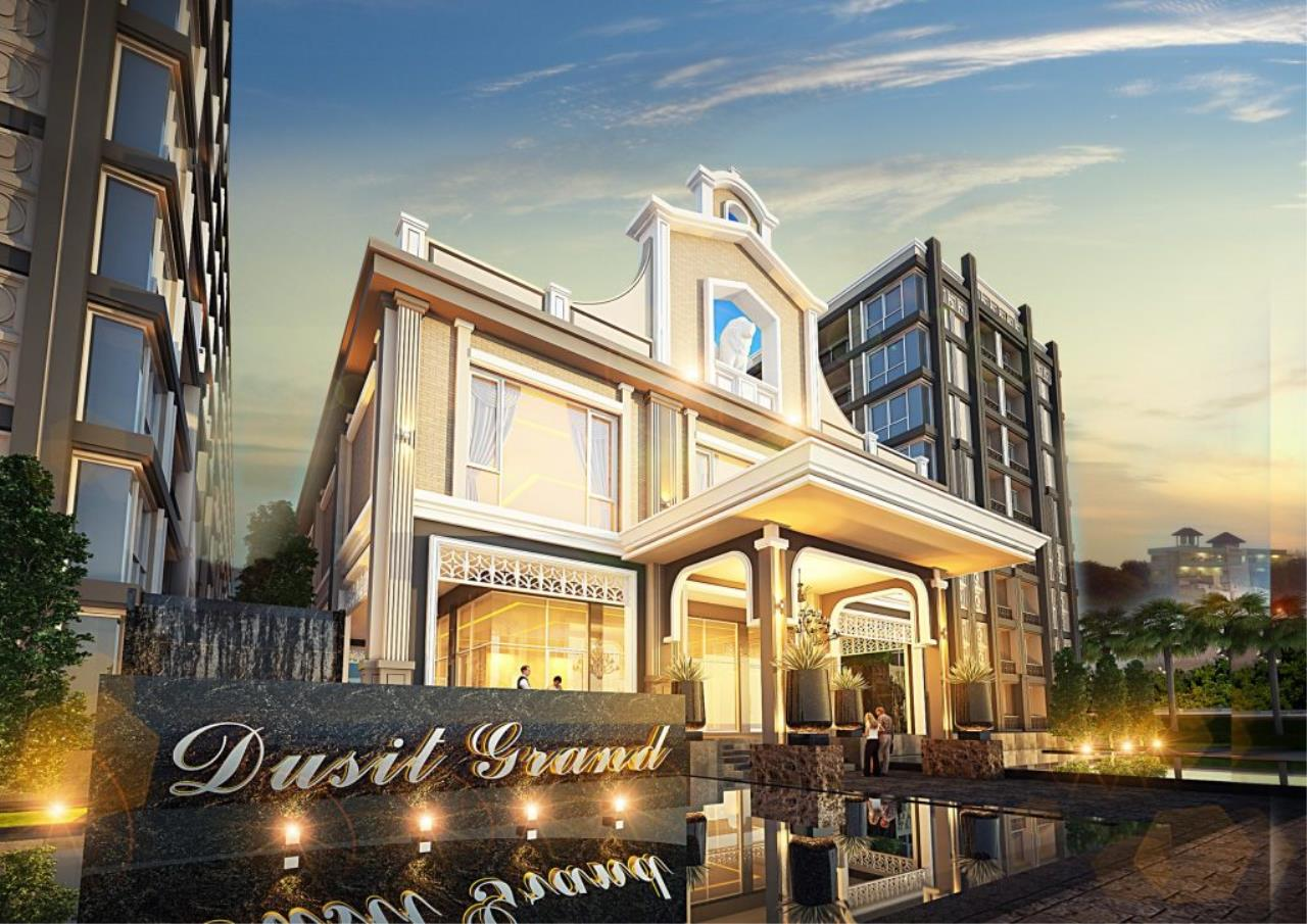 Signature Realty ( Thailand ) Co Ltd Agency's DUSIT GRAND PARK II 16