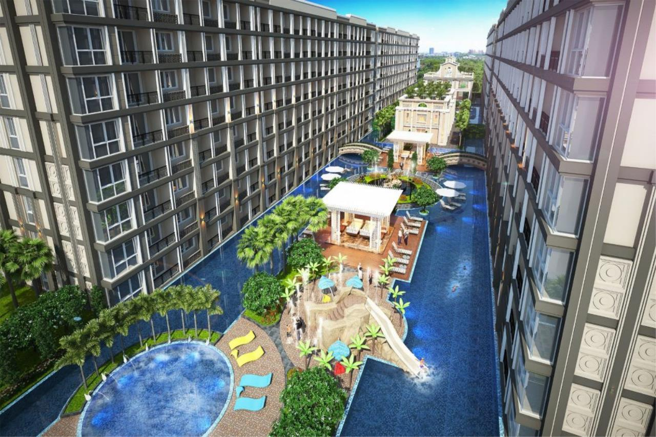 Signature Realty ( Thailand ) Co Ltd Agency's DUSIT GRAND PARK II 17
