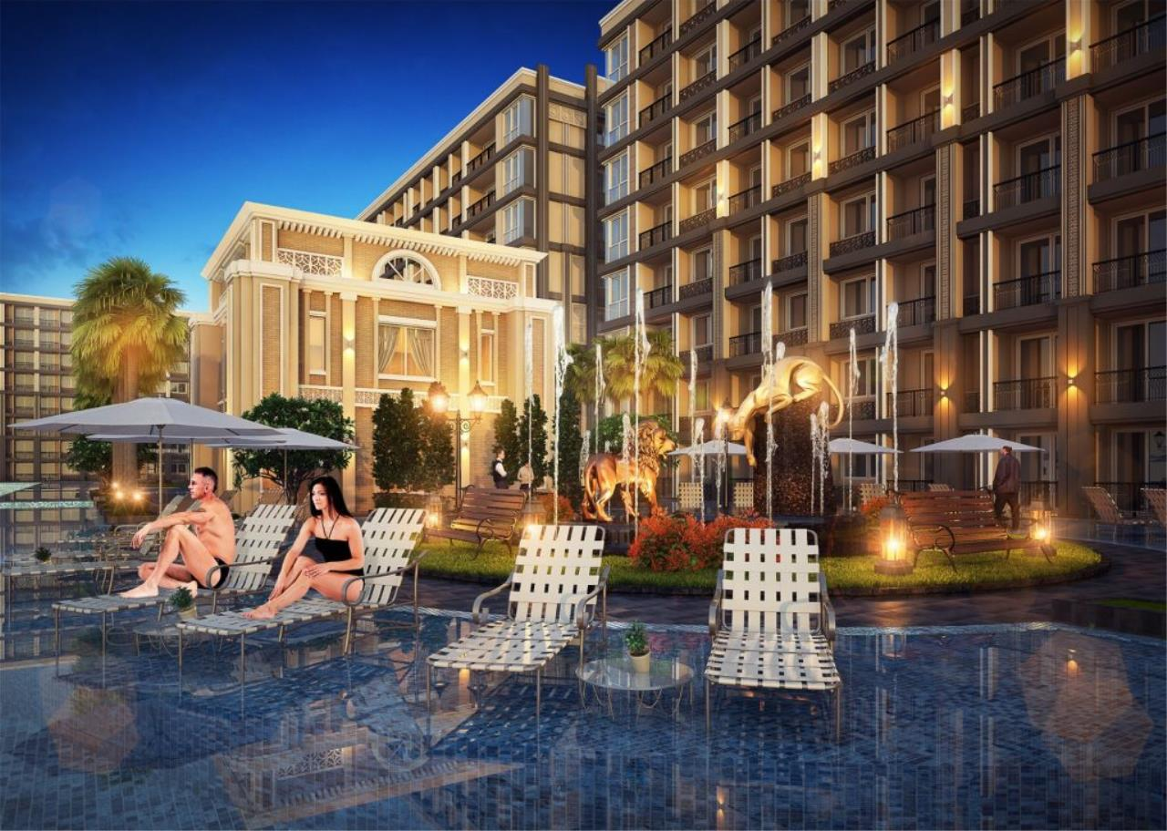 Signature Realty ( Thailand ) Co Ltd Agency's DUSIT GRAND PARK II 19