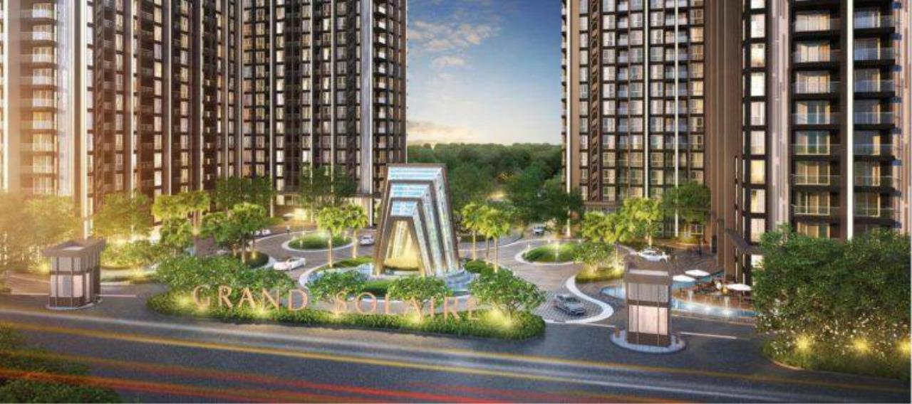 Signature Realty ( Thailand ) Co Ltd Agency's GRAND SOLAIRE 2