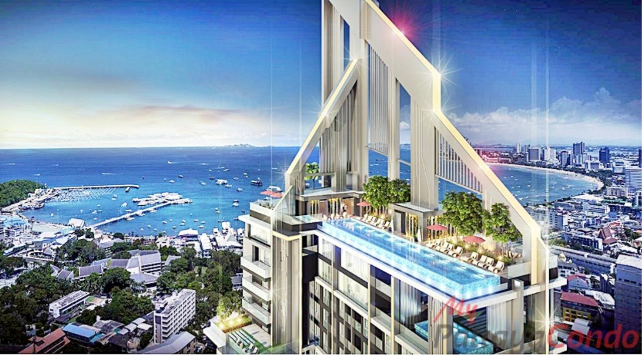 Signature Realty ( Thailand ) Co Ltd Agency's GRAND SOLAIRE 7