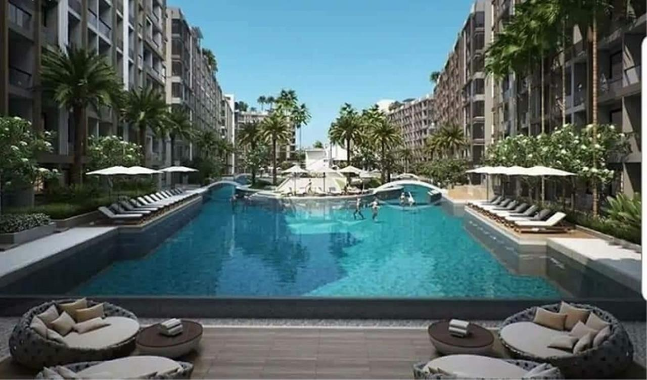 Signature Realty ( Thailand ) Co Ltd Agency's DUSIT GRAND PARK I 3