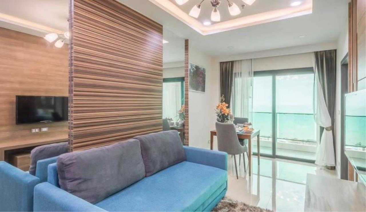 Signature Realty ( Thailand ) Co Ltd Agency's DUSIT GRAND CONDO VIEW 6