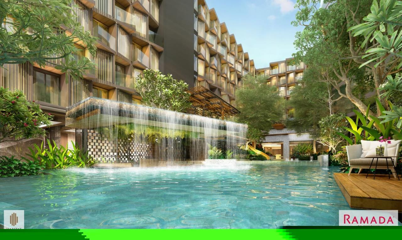 Signature Realty ( Thailand ) Co Ltd Agency's RAMADA MIRA NORTH PATTAYA 3