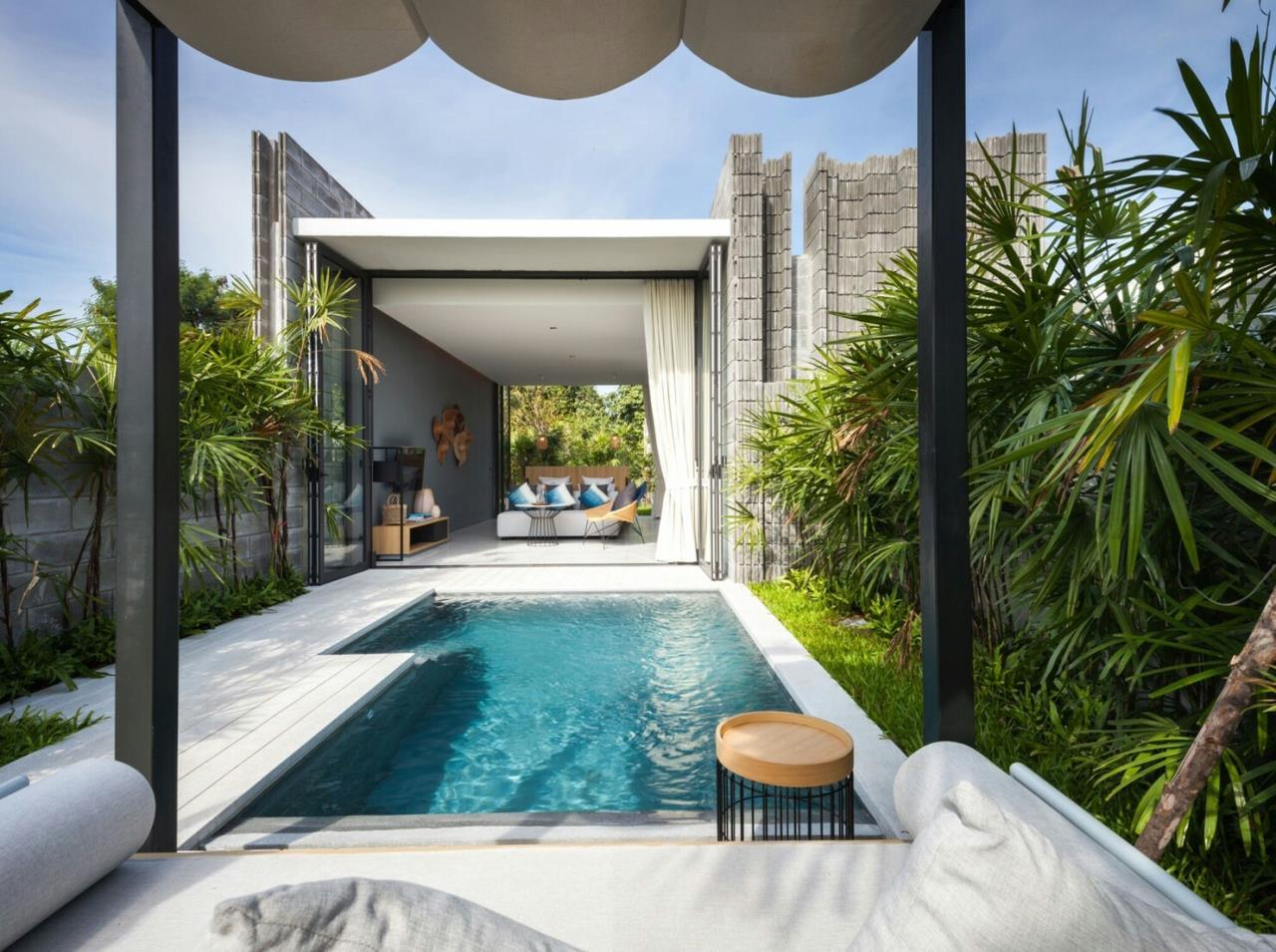 Signature Realty ( Thailand ) Co Ltd Agency's X2 OCEAN PHERE POOL VILLA 14