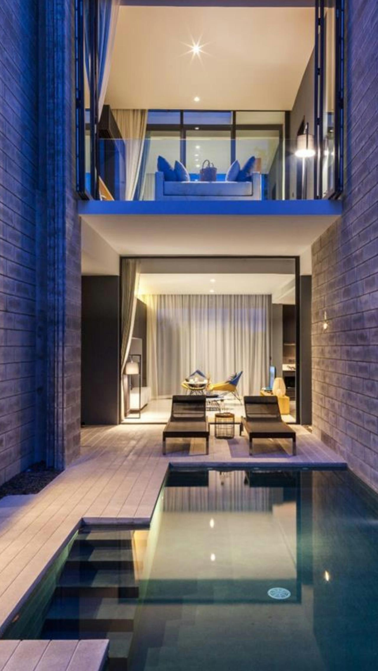 Signature Realty ( Thailand ) Co Ltd Agency's X2 OCEAN PHERE POOL VILLA 3