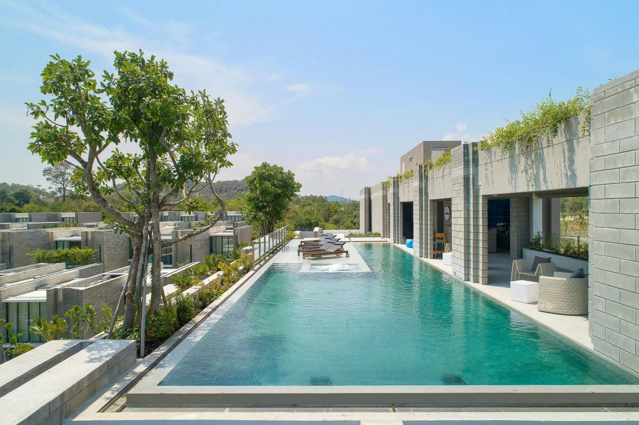 Signature Realty ( Thailand ) Co Ltd Agency's X2 OCEAN PHERE POOL VILLA 18