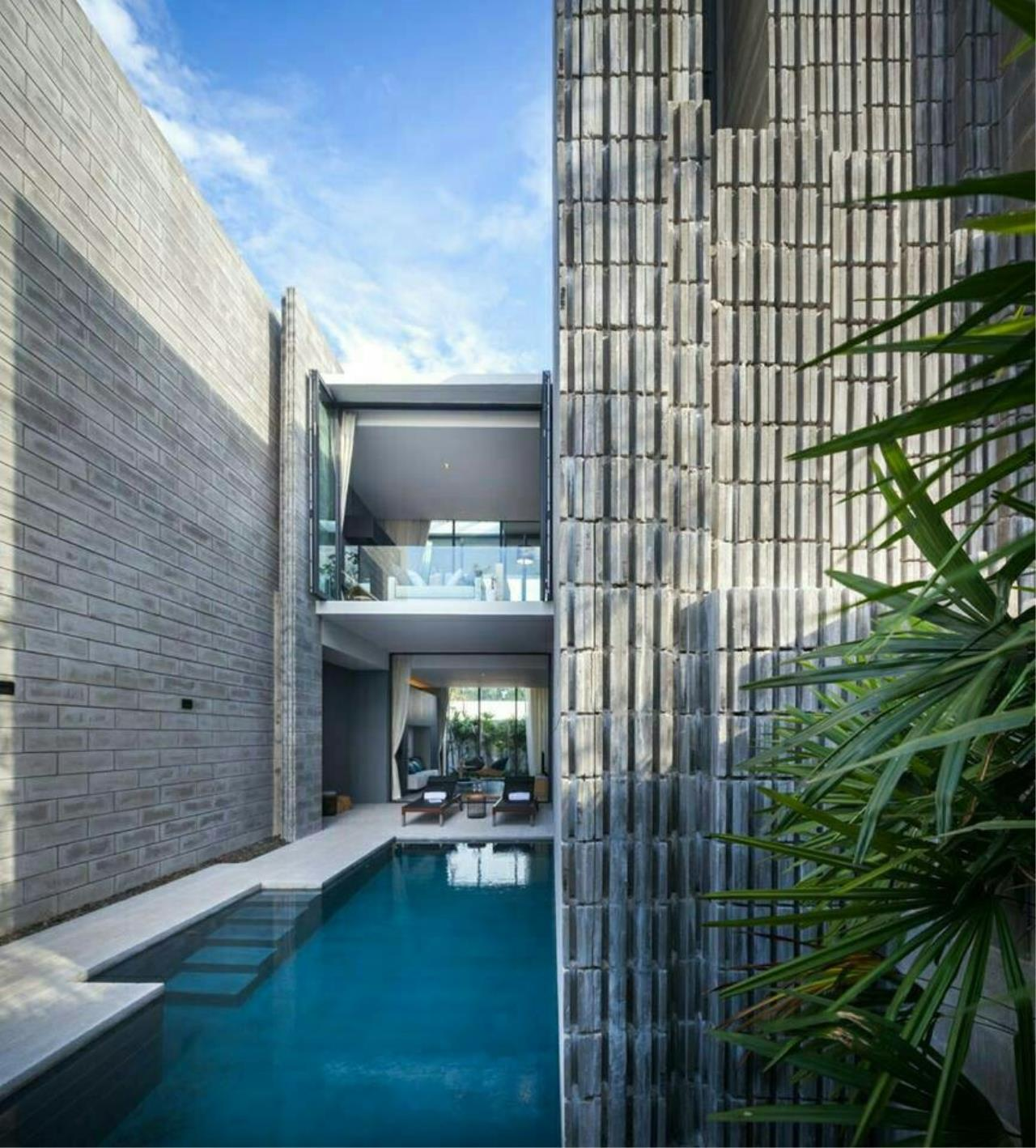 Signature Realty ( Thailand ) Co Ltd Agency's X2 OCEAN PHERE POOL VILLA 10