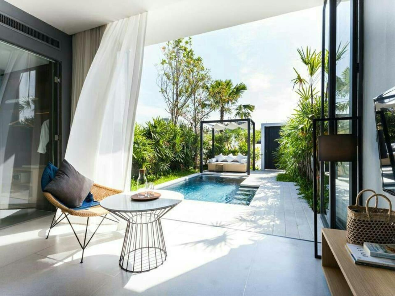 Signature Realty ( Thailand ) Co Ltd Agency's X2 OCEAN PHERE POOL VILLA 26