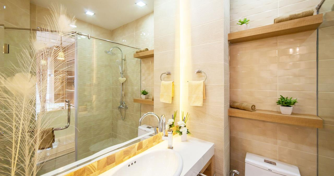 Signature Realty ( Thailand ) Co Ltd Agency's 1 Bedroom Condo for Sale - Olympus City Garden 8
