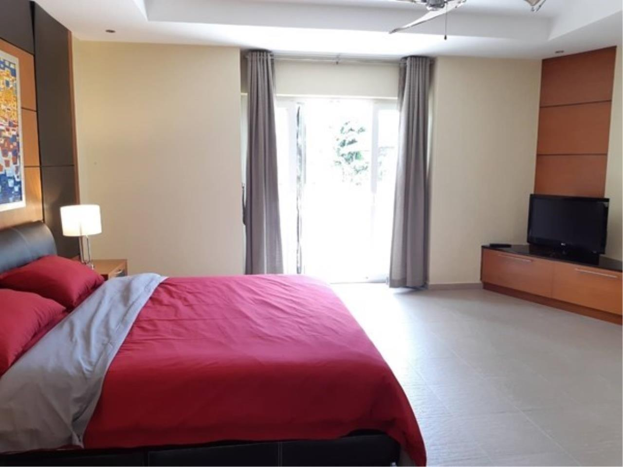 Signature Realty ( Thailand ) Co Ltd Agency's 5 Bedroom Modern Pool Villa in Khao Talo - Pattaya 2