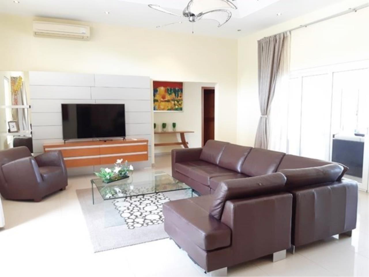 Signature Realty ( Thailand ) Co Ltd Agency's 5 Bedroom Modern Pool Villa in Khao Talo - Pattaya 6
