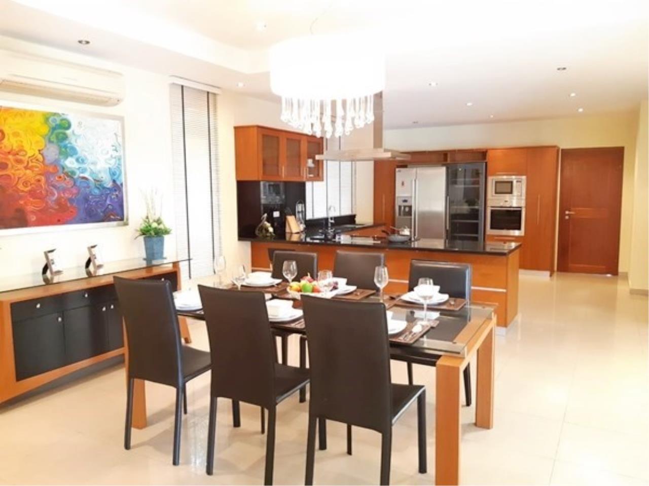 Signature Realty ( Thailand ) Co Ltd Agency's 5 Bedroom Modern Pool Villa in Khao Talo - Pattaya 9