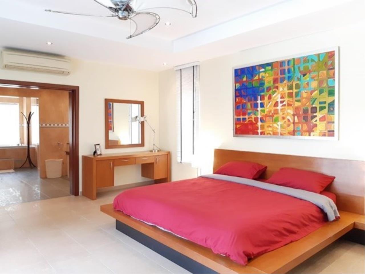 Signature Realty ( Thailand ) Co Ltd Agency's 5 Bedroom Modern Pool Villa in Khao Talo - Pattaya 10