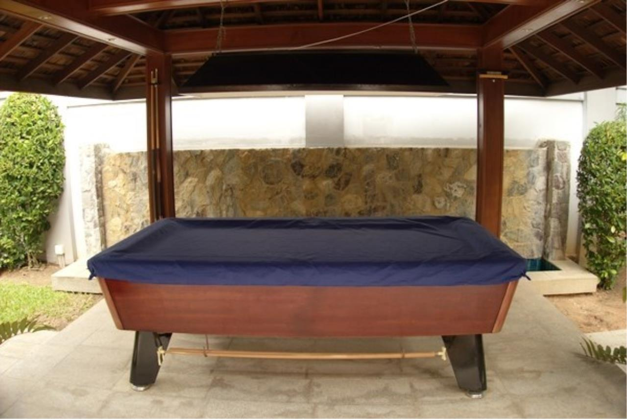 Signature Realty ( Thailand ) Co Ltd Agency's 5 Bedroom Modern Pool Villa in Khao Talo - Pattaya 15