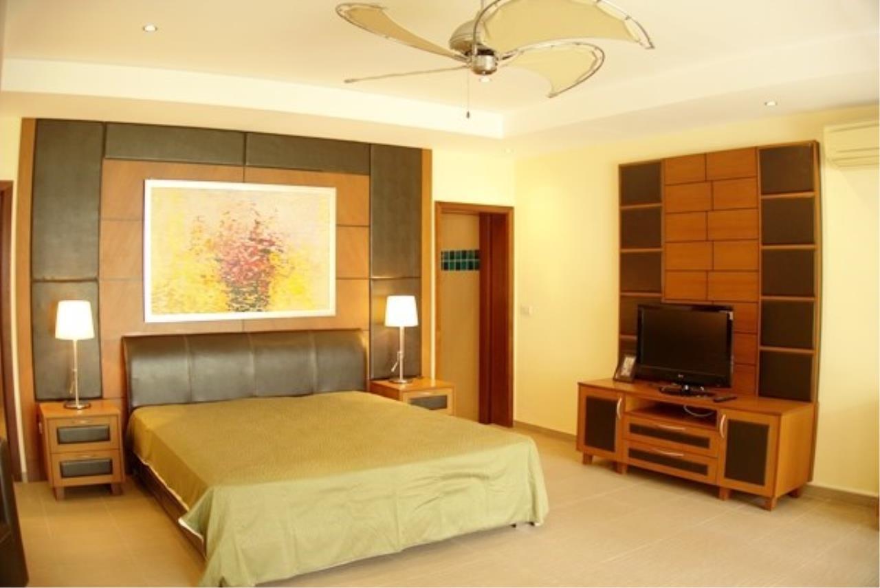 Signature Realty ( Thailand ) Co Ltd Agency's 5 Bedroom Modern Pool Villa in Khao Talo - Pattaya 28