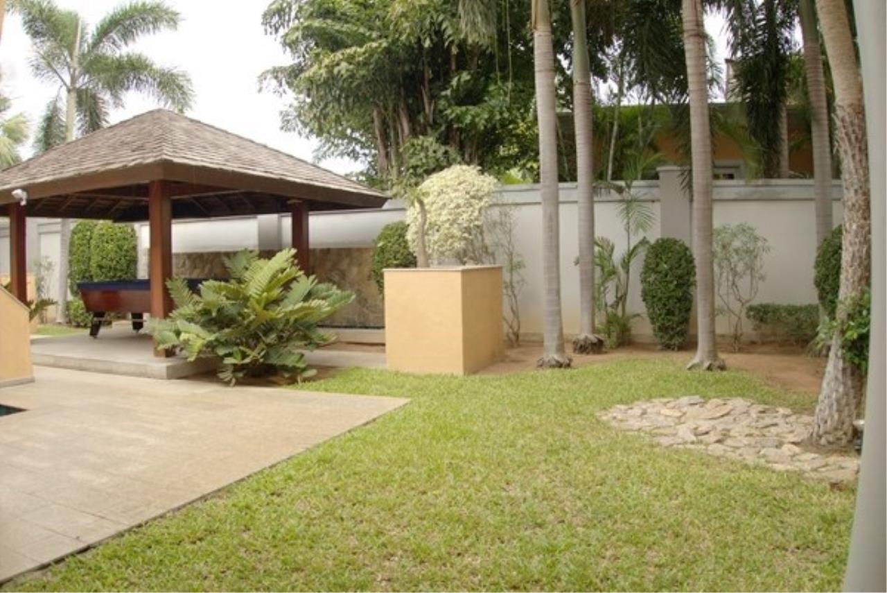 Signature Realty ( Thailand ) Co Ltd Agency's 5 Bedroom Modern Pool Villa in Khao Talo - Pattaya 29