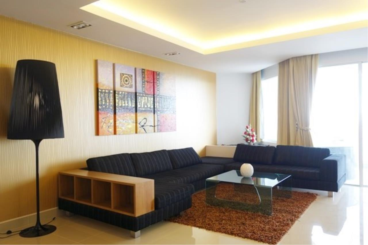 Signature Realty ( Thailand ) Co Ltd Agency's 2 Bedroom Luxury Condo for Sale/Rent in Na Jomtien 1