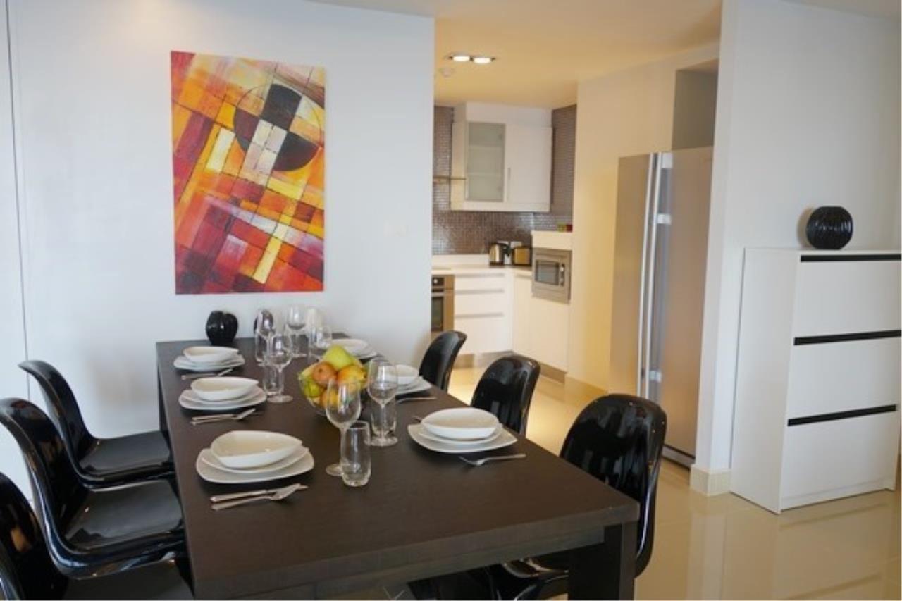 Signature Realty ( Thailand ) Co Ltd Agency's 2 Bedroom Luxury Condo for Sale/Rent in Na Jomtien 3