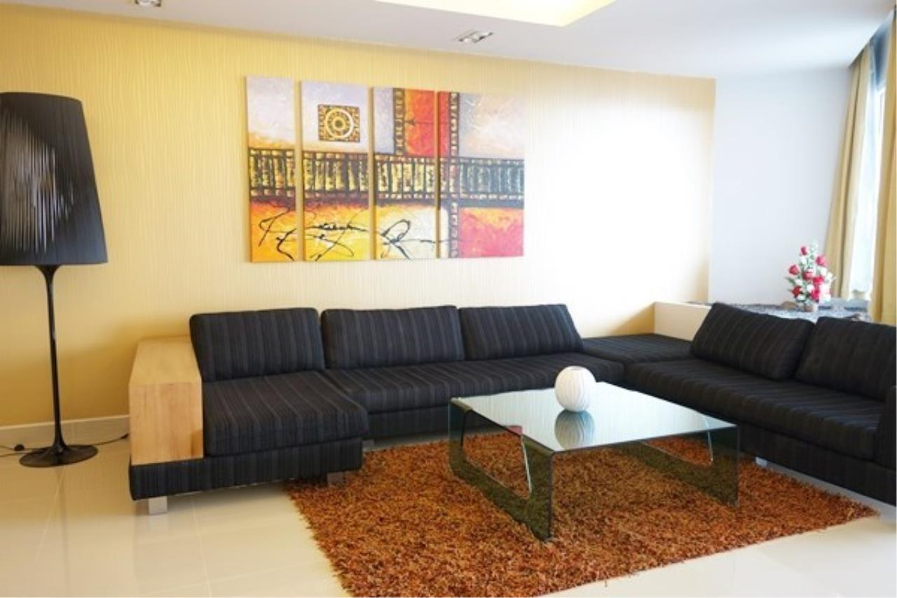 Signature Realty ( Thailand ) Co Ltd Agency's 2 Bedroom Luxury Condo for Sale/Rent in Na Jomtien 4