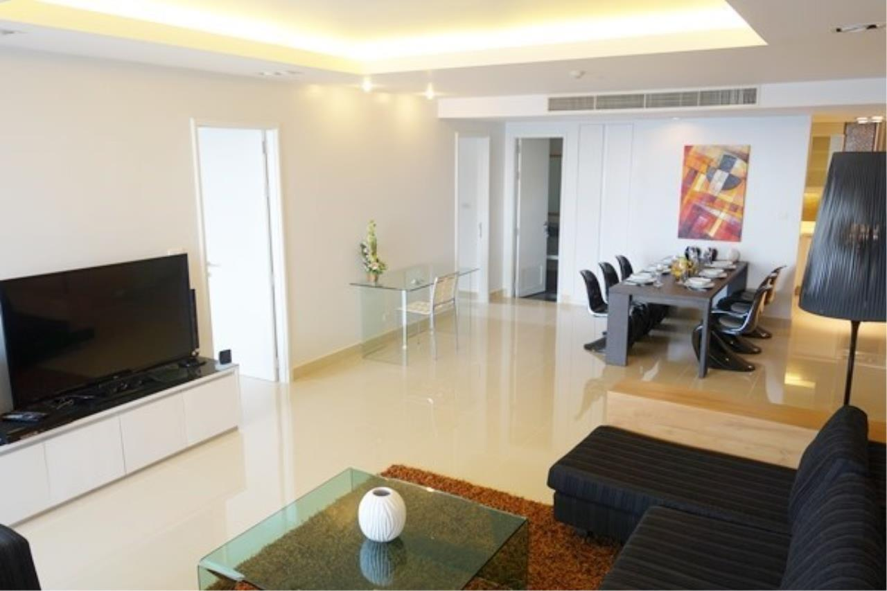 Signature Realty ( Thailand ) Co Ltd Agency's 2 Bedroom Luxury Condo for Sale/Rent in Na Jomtien 5