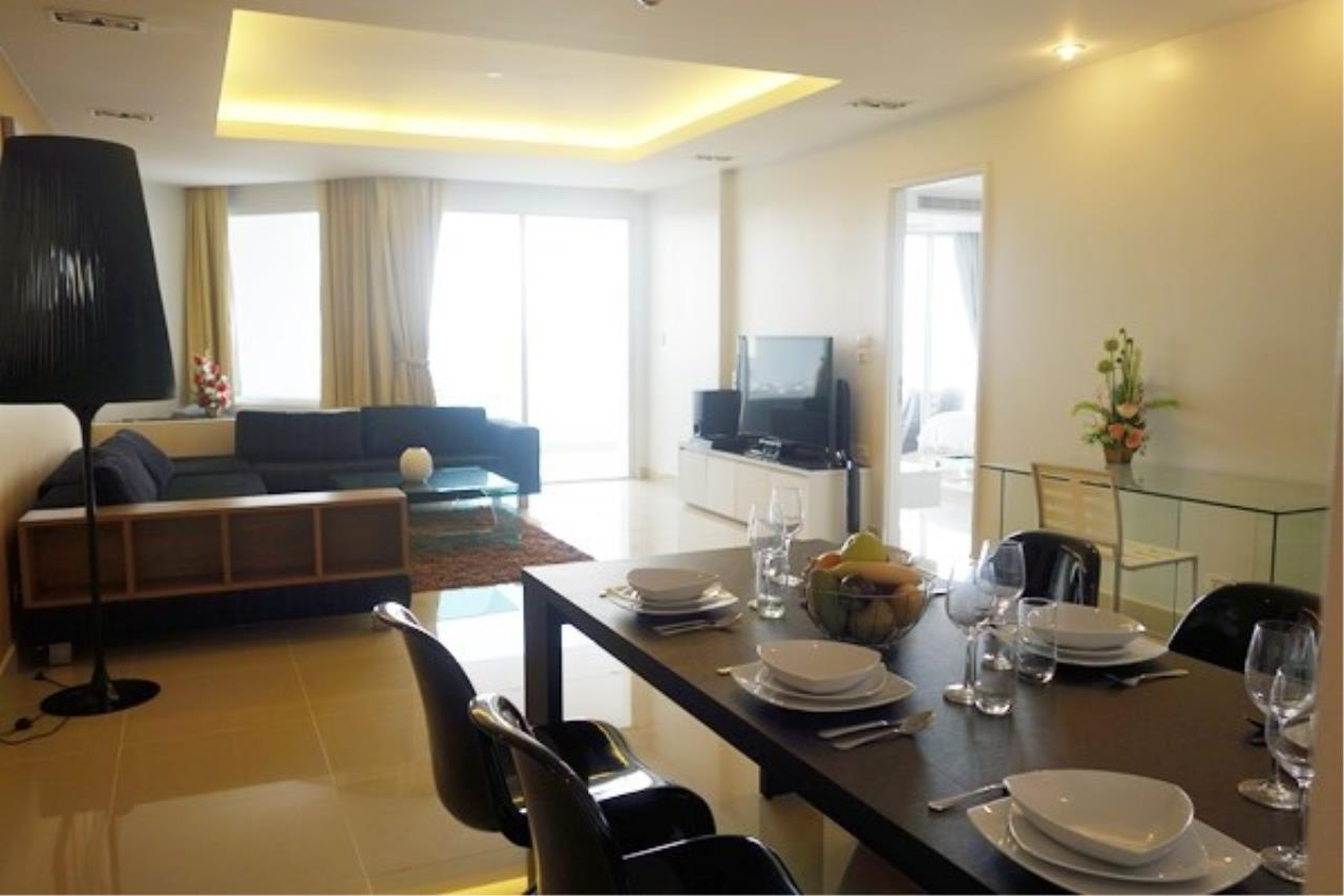Signature Realty ( Thailand ) Co Ltd Agency's 2 Bedroom Luxury Condo for Sale/Rent in Na Jomtien 6