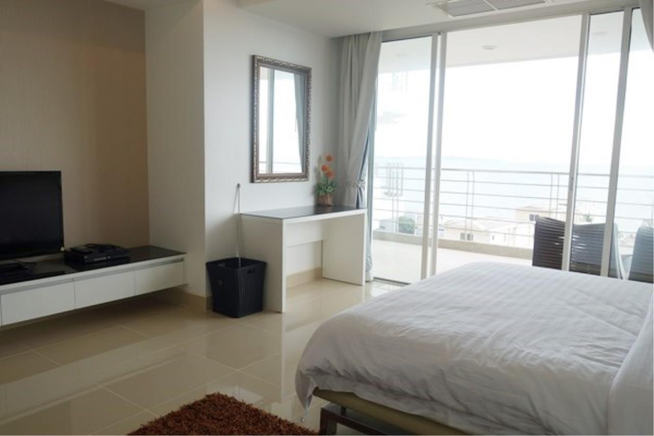 Signature Realty ( Thailand ) Co Ltd Agency's 2 Bedroom Luxury Condo for Sale/Rent in Na Jomtien 8