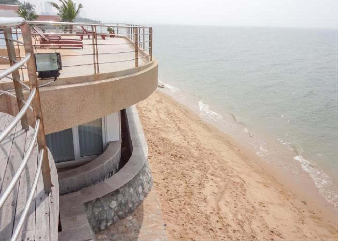 Signature Realty ( Thailand ) Co Ltd Agency's 2 Bedroom Luxury Condo for Sale/Rent in Na Jomtien 14