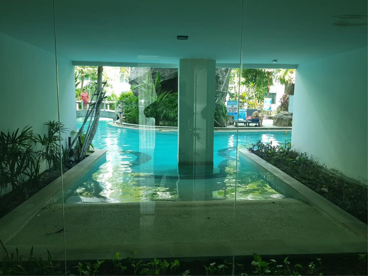 Signature Realty ( Thailand ) Co Ltd Agency's Amazon 2 bedroom 2 bathroom Condo for sale 6