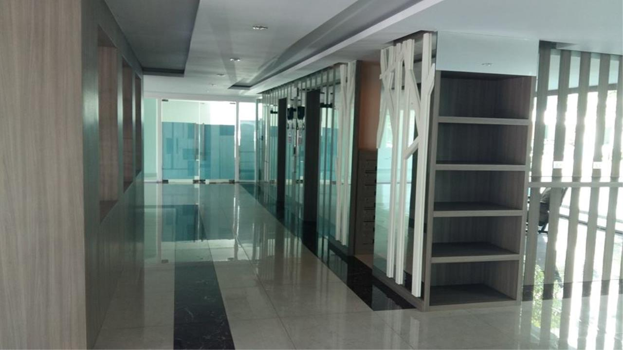 Signature Realty ( Thailand ) Co Ltd Agency's Amazon 2 bedroom 2 bathroom Condo for sale 5