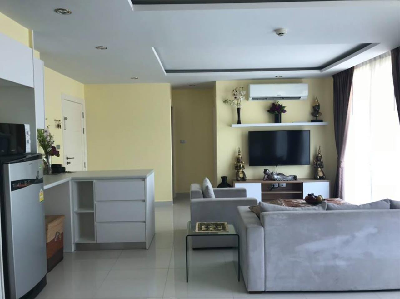 Signature Realty ( Thailand ) Co Ltd Agency's Amazon 2 bedroom 2 bathroom Condo for sale 9