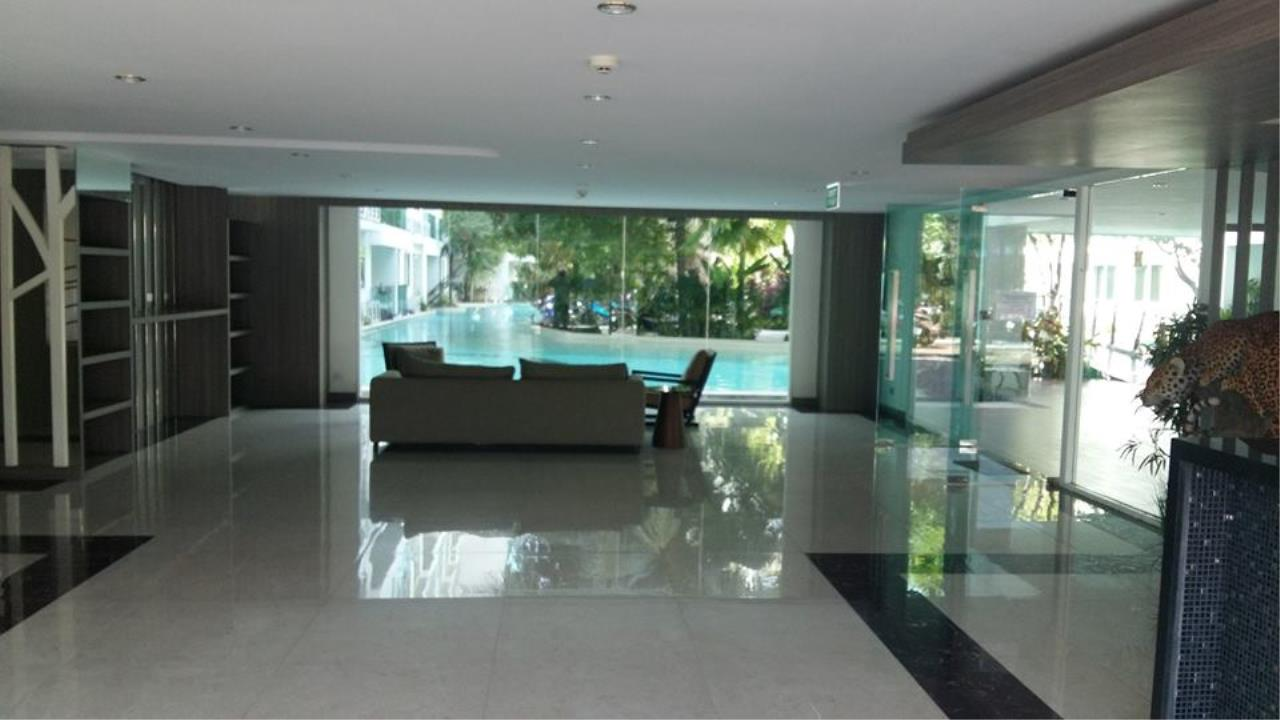 Signature Realty ( Thailand ) Co Ltd Agency's Amazon 2 bedroom 2 bathroom Condo for sale 12