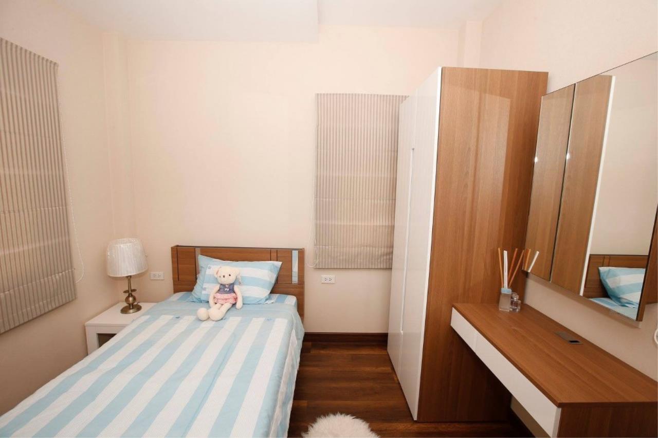 Signature Realty ( Thailand ) Co Ltd Agency's 3 Bedroom Villa for Sale -  Uraiwan Grand Villa C-35 15