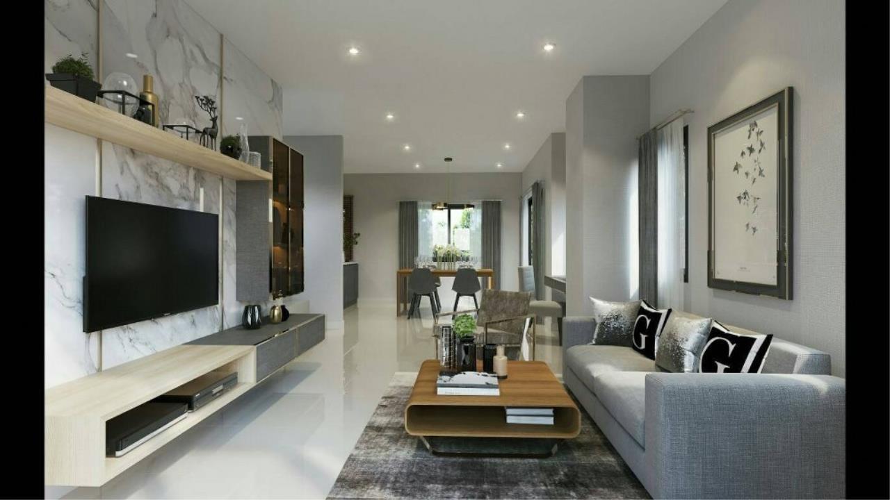 Signature Realty ( Thailand ) Co Ltd Agency's 3 Bedroom Villa for Sale -  Uraiwan Grand Villa C-35 22