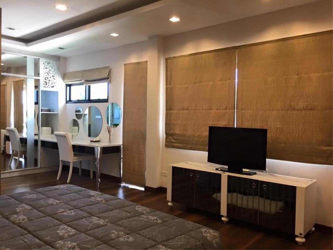 Signature Realty ( Thailand ) Co Ltd Agency's 3 Bedroom Villa for Sale -  Uraiwan Grand Villa C-35 29