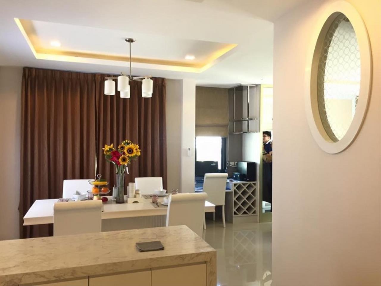 Signature Realty ( Thailand ) Co Ltd Agency's 3 Bedroom Villa for Sale -  Uraiwan Grand Villa C-35 31