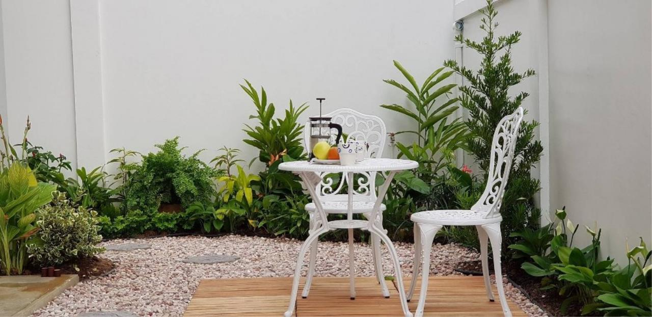 Signature Realty ( Thailand ) Co Ltd Agency's 3 Bedroom Villa for Sale -  Uraiwan Grand Villa C-35 21