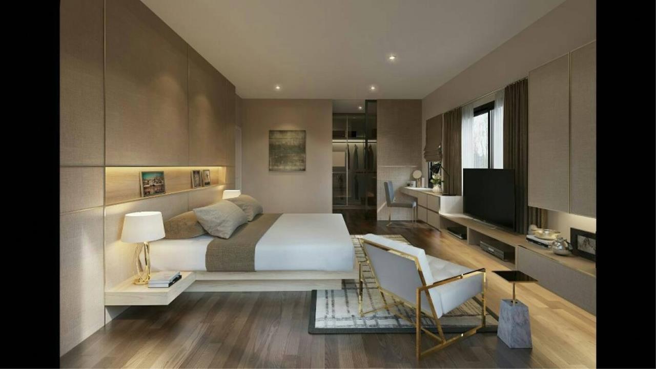 Signature Realty ( Thailand ) Co Ltd Agency's 3 Bedroom Villa for Sale -  Uraiwan Grand Villa C-35 23