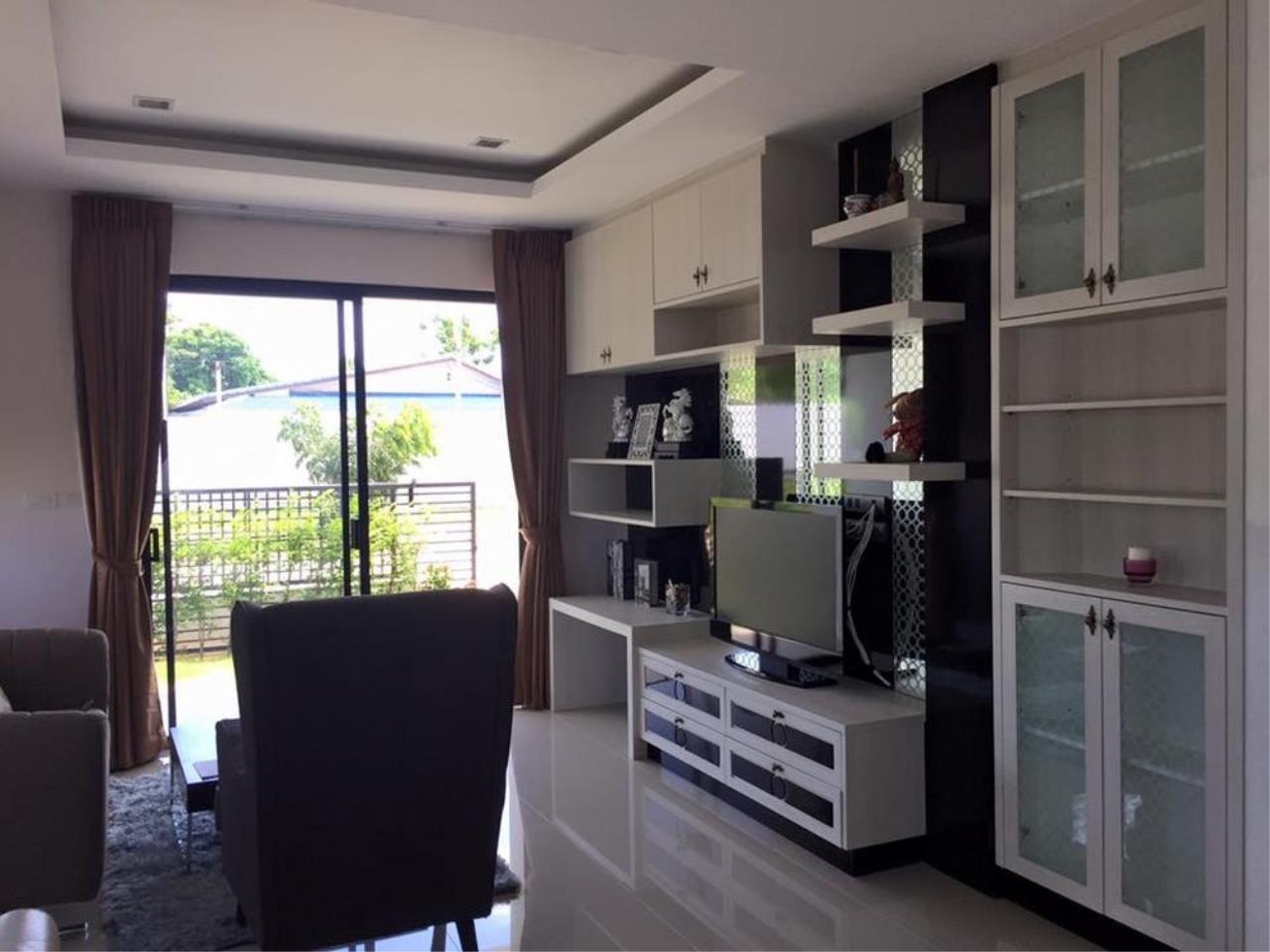 Signature Realty ( Thailand ) Co Ltd Agency's 3 Bedroom Villa for Sale -  Uraiwan Grand Villa C-35 32