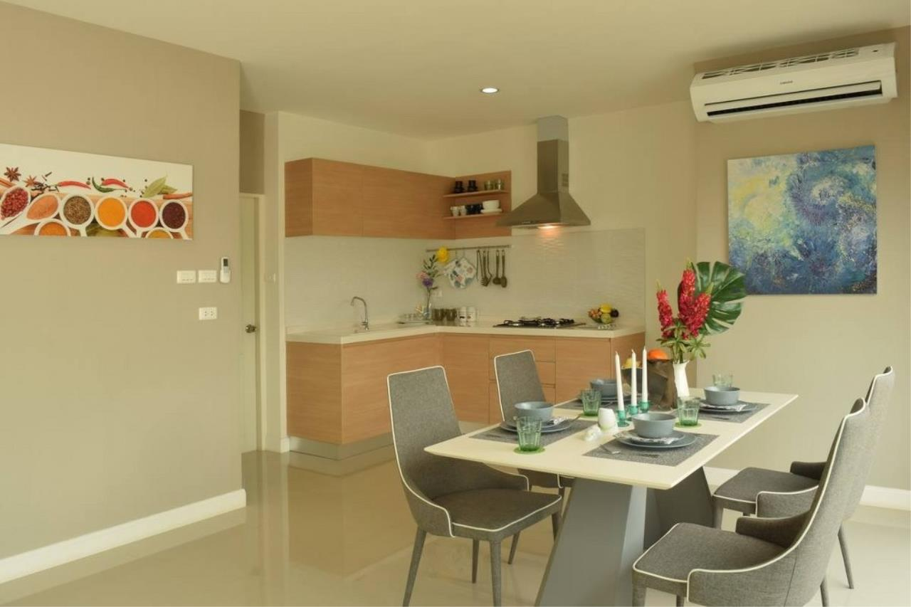 Signature Realty ( Thailand ) Co Ltd Agency's 3 Bedroom House for Sale - Tropical Village 2 Huayyai (Petra) 8